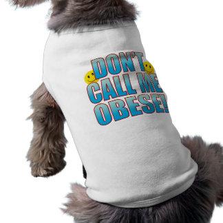 Beleibtes Anruf-Leben B T-Shirt