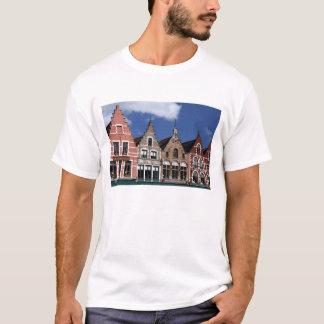 Belgien, Brügge (alias Brug oder Bruge). UNESCO 2 T-Shirt