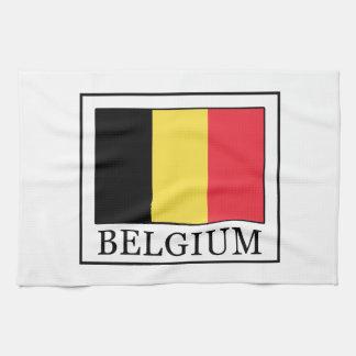 Belgien Geschirrtuch