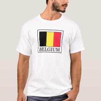 Belgien-Shirt T-Shirt
