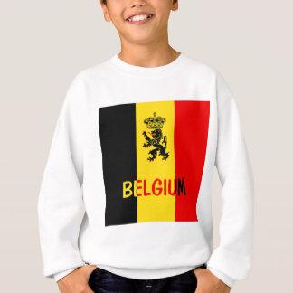 Belgien Sweatshirt