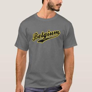 Belgien T-Shirt