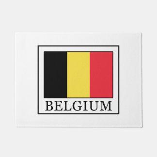 Belgien Türmatte