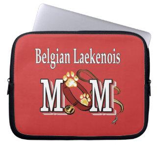 Belgier Laekenois Mamma Laptop Sleeve