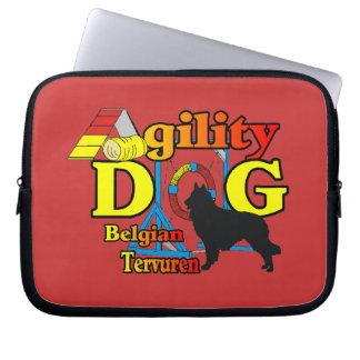 Belgier Tervuren Agility Laptop Sleeve