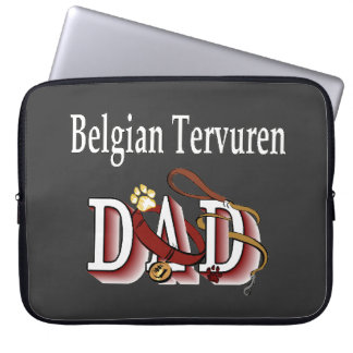 Belgier Tervuren Vati Laptopschutzhülle