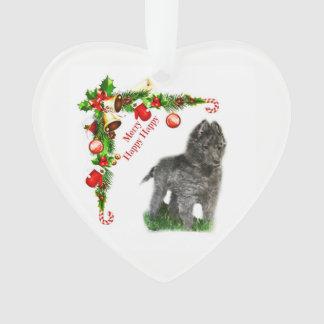 Belgischer Schäferhund Ornament