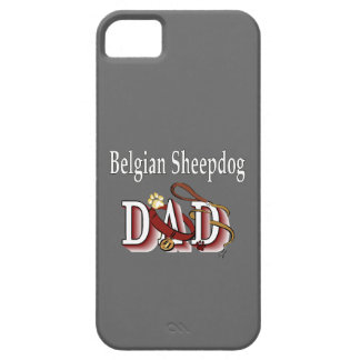 Belgischer Schäferhund-Vati Etui Fürs iPhone 5