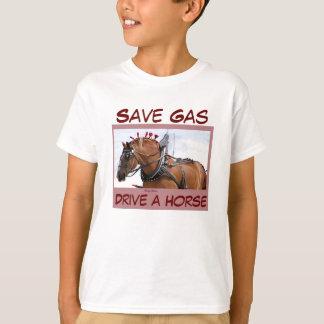 Belgisches Pferd, T - Shirts