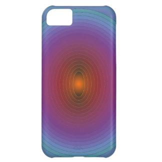 Belichteter Regenbogen färbt     > Iphone 5 Fall iPhone 5C Hülle
