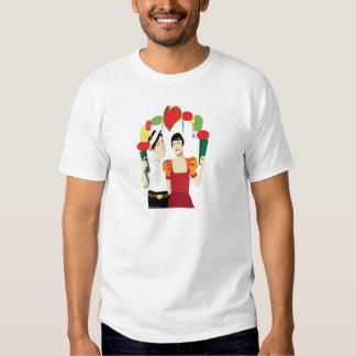 beliebter Marsch Shirt