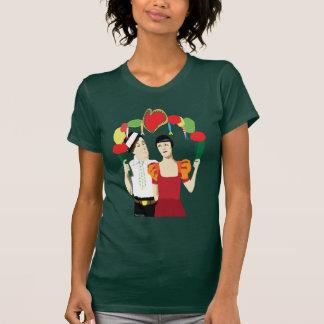 beliebter Marsch T Shirts