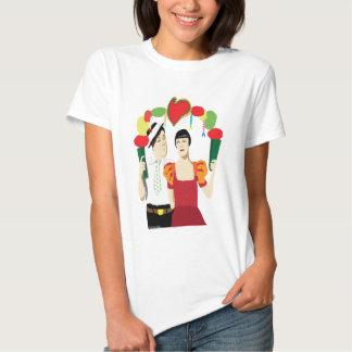 beliebter Marsch Tshirt