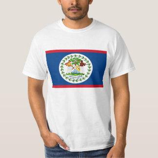 Belize-Flagge T-Shirt