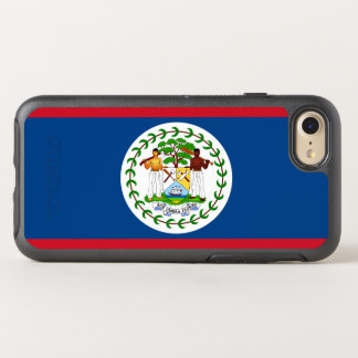 Belize OtterBox iPhone OtterBox Symmetry iPhone 8/7 Hülle