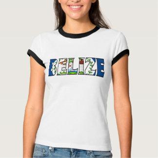 Belize-Shirt T-Shirt