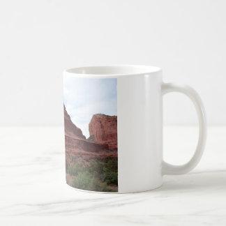 Bell-Felsen Kaffeetasse