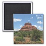 Bell-Felsen, Sedona, Arizona Magnete