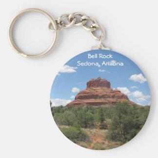 Bell-Felsen, Sedona, Arizona Schlüsselanhänger