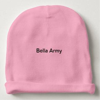 Bella Armee Hoodie Babymütze