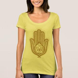 Bella IV - Hamza/Hand von Fatimah T-Shirt