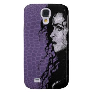Bellatrix Lestrange 5 Galaxy S4 Hülle
