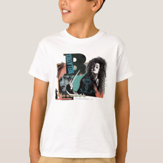 Bellatrix Lestrange 6 T-Shirt