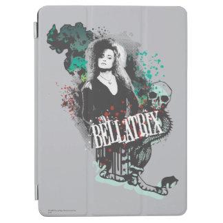 Bellatrix Lestrange Grafik-Logo iPad Air Hülle