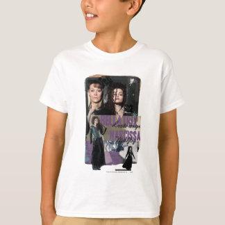 Bellatrix Lestrange und Narcissa Malfoy T-Shirt