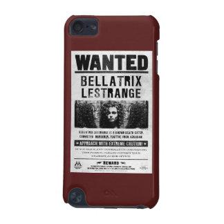 Bellatrix Lestrange wollte Plakat iPod Touch 5G Hülle