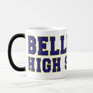 Bellevue Highschool Tasse