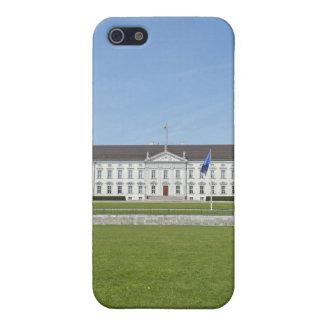 Bellevue Palast in Berlin Hülle Fürs iPhone 5