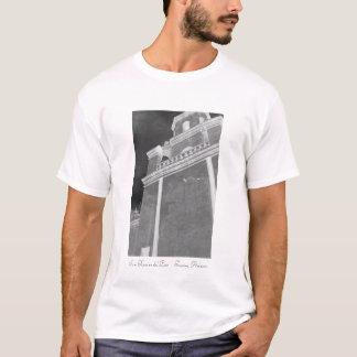 Belltower, San Xavier Del Bac, Arizona T-Shirt