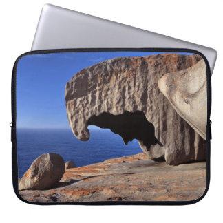 Bemerkenswerte Felsen, Känguru-Insel, Laptopschutzhülle