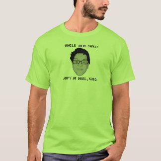 Ben-Logo T-Shirt