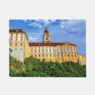 Benediktinerabtei, Melk, Österreich Türmatte