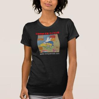 Benelux-Karte T-Shirt