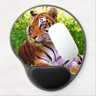 Bengalischer Tiger Gel Mousepad