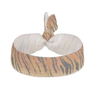 Bengalischer Tiger-Tier-Pelz Haargummi