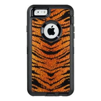 Bengalischer Tiger-Tier-Pelz OtterBox iPhone 6/6s Hülle