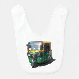 bengaluru Auto-Rickshawschellfisch Babylätzchen