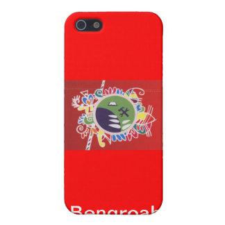 Bengroah Speck-Kasten iPhone 5 Etuis