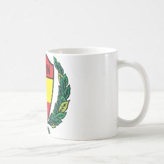 Benin Kaffeetasse