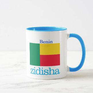 Benin Tasse