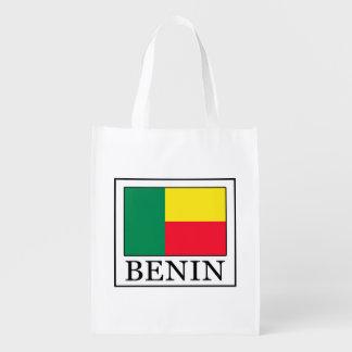 Benin Wiederverwendbare Einkaufstasche