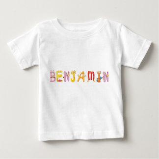 Benjamin-Baby-T - Shirt