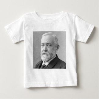 Benjamin Harrison Baby T-shirt