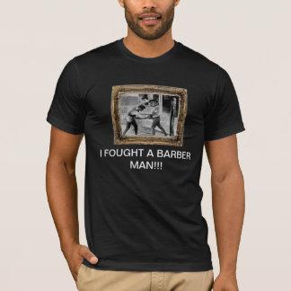 Benny-Lava-T-Shirt (gelesene Beschreibung, zum T-Shirt