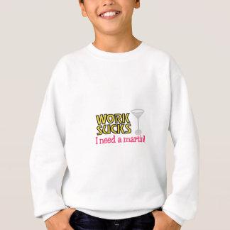 Benötigen Sie einen Martini Sweatshirt