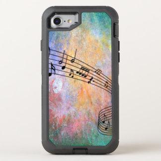 benötigen Sie mehr Musik OtterBox Defender iPhone 8/7 Hülle